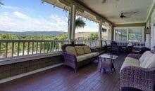 Woodlands of Charlottesville - Balcony
