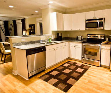 Charlottesville Condo Rentals - Luxury near UVa & downtown