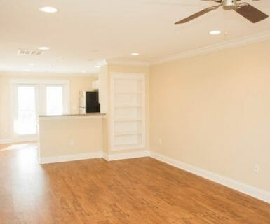 2 Bedroom Townhome at Woodlands of Charlottesville